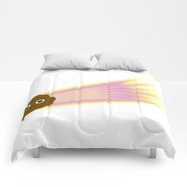 Sad Comet Comforters