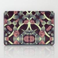 tiffany iPad Cases featuring Tiffany rose by kociara
