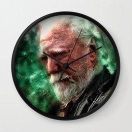 Walking Dead: Hershel Wall Clock