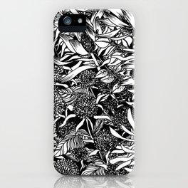 Please don't go iPhone Case