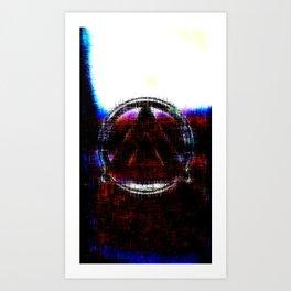 023A Art Print