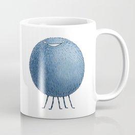 Poofy Moofus Coffee Mug