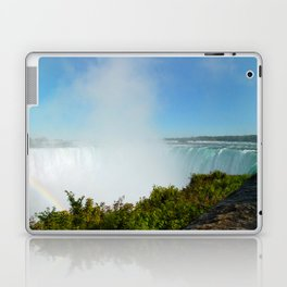 Falling is for a Beautiful Rising Laptop & iPad Skin