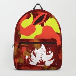 Flareon Backpack