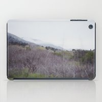 middle earth iPad Cases featuring middle earth by anjastensrud