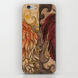 The Beast - 04 iPhone Skin