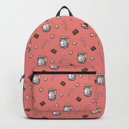 MerryCatmas Backpack