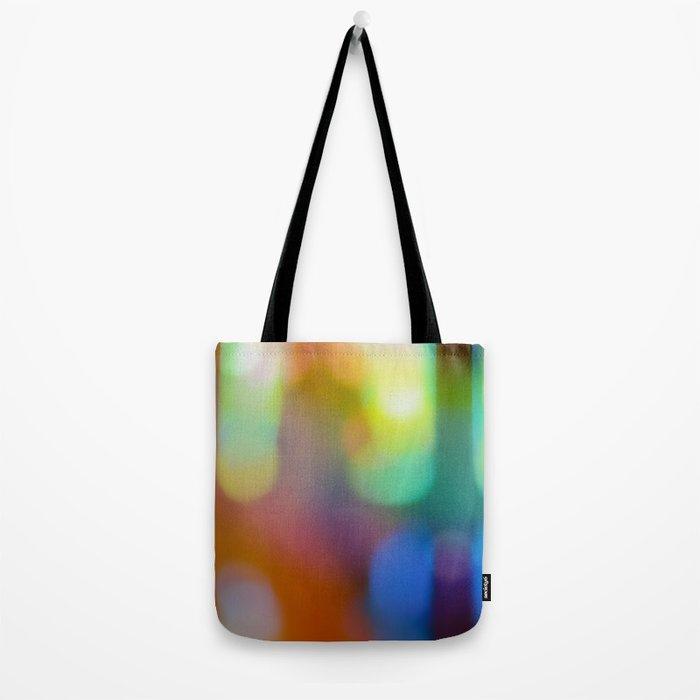 Imma Stranger Myself Here Tote Bag
