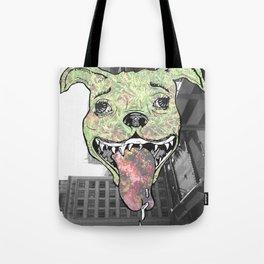 City Hound Tote Bag