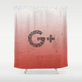G Renaissance Shower Curtain