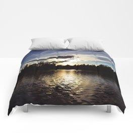 Sanctuary Comforters