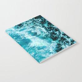 Sea Me Waving Notebook