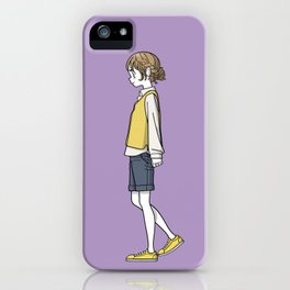 POPCHOWDER_029S iPhone Case