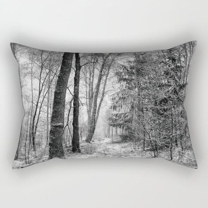 Winteress Rectangular Pillow
