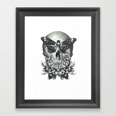'Favourite Things' Framed Art Print