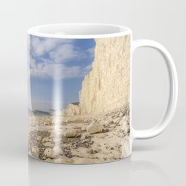 White Cliffs Of England Coffee Mug