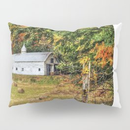 Fall Along 57 Pillow Sham