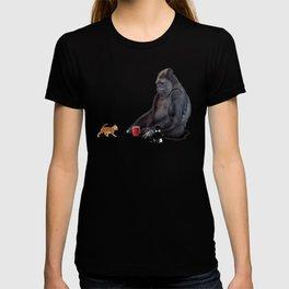 I Should, Koko (Wordless) T-shirt