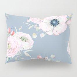 Dog Roses #society6 #buyart Pillow Sham