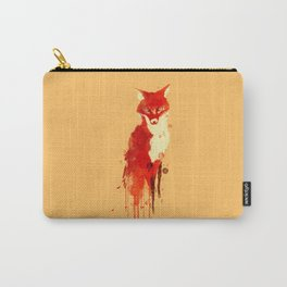 The fox, the forest spirit Carry-All Pouch