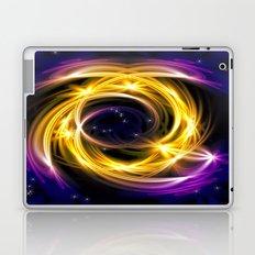 Colour storm Laptop & iPad Skin