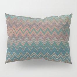 Digital Stitch Pillow Sham