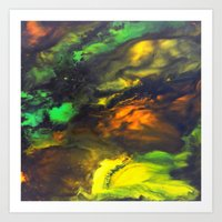 therapy145 Art Print