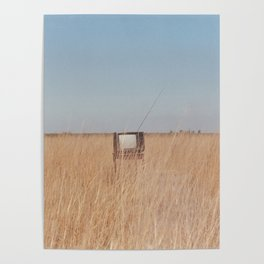 Nowhere TV Poster