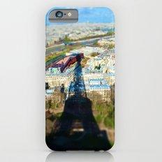 Paris : Tilt Shift iPhone 6 Slim Case