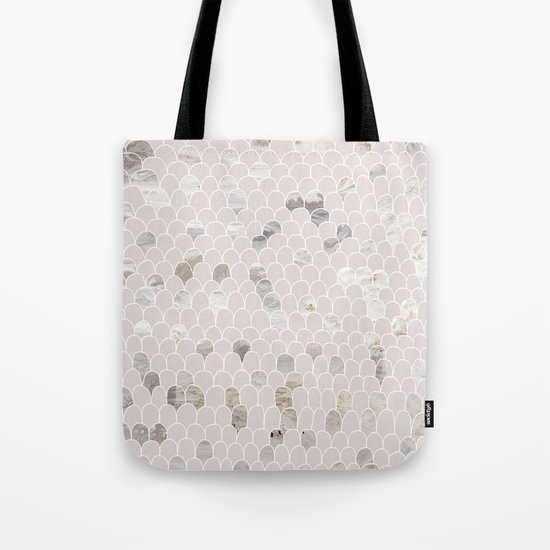 SM610 Tote Bag