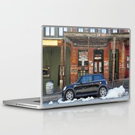 Virginia City Nevada Laptop & iPad Skin
