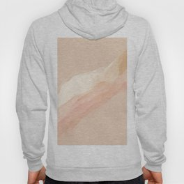 A Sandy Afternoon In Textures. Hoody
