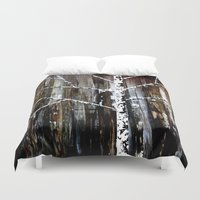 frank Duvet Covers featuring Frank by EBC art