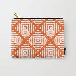 Orange You Glad Carry-All Pouch