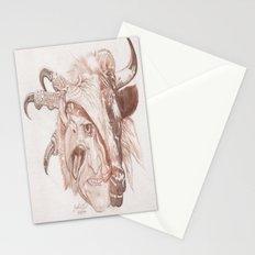 Cherubim Stationery Cards