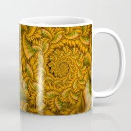 Feather Storm Coffee Mug