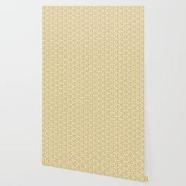 gold pattern1 Wallpaper