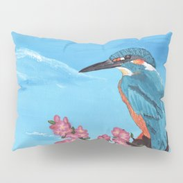 King Fisher Pillow Sham