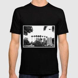 asc 596 - La fille de Rio (The adventure in Rio) T-shirt