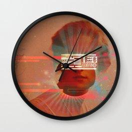 Ionia 117 Wall Clock