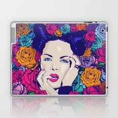 just Shirley Laptop & iPad Skin