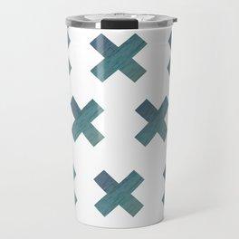 Gradient Water X Travel Mug