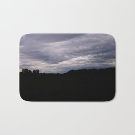 Moody Bridge II Bath Mat