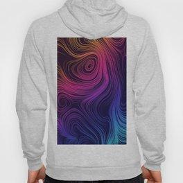 Mystic Swirls Hoody