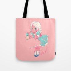 sassy doll Tote Bag