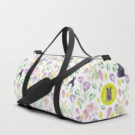 Zoo Bizarre l Spring 2018 Duffle Bag
