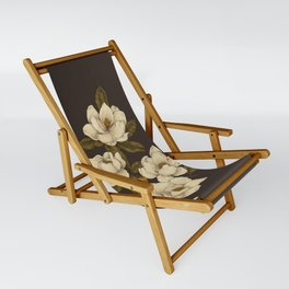 Magnolias Sling Chair