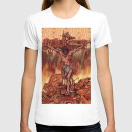Material Jesus T-shirt