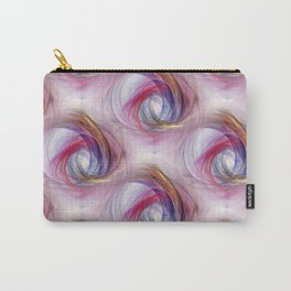 wild pattern -6- Carry-All Pouch
