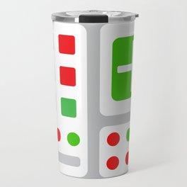 Alpha One Rocket Base Travel Mug